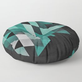 dryma mynt Floor Pillow