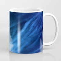 returns Mugs featuring Bluebell Returns by ShadowPaw Pictures
