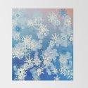 Snowflakes by roxygart