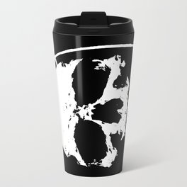 The Downfall Travel Mug