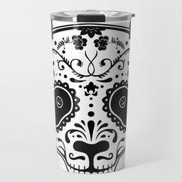 Dark Panda Travel Mug