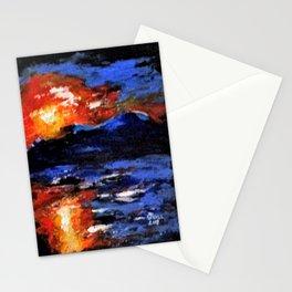 Good Morning Napoli Stationery Cards