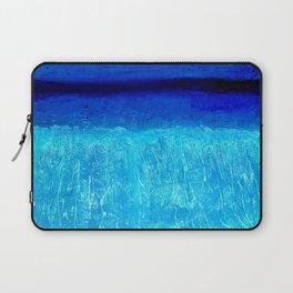 Aqua Laptop Sleeve