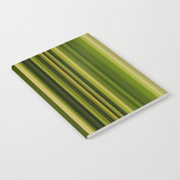 Scanline | Moss 400 Notebook