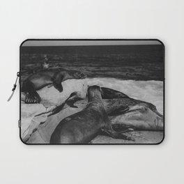 Water Puppies Laptop Sleeve