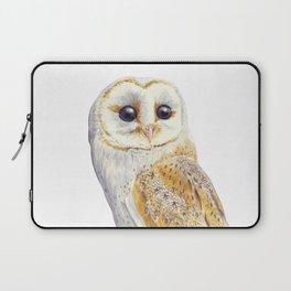 Owl bird Laptop Sleeve