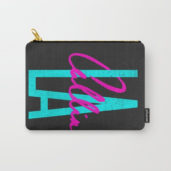 L.A. Callin' Carry-All Pouch