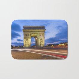 PARIS Triumphbogen Bath Mat