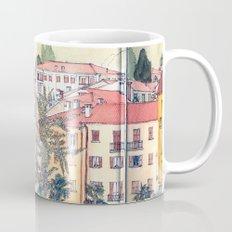 Baveno, Lake Maggiore, Northern Italy. Mug