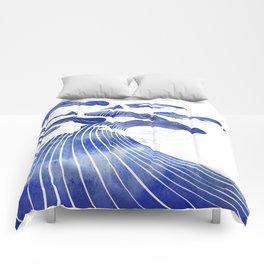 Seven Nereids Comforters
