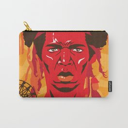 THE WARRIORS :: THE WARRIORS Carry-All Pouch