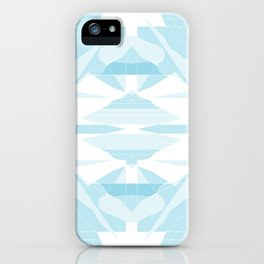 Dancing Water iPhone Case