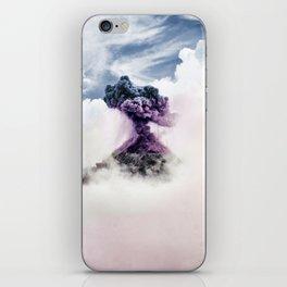 Vulcano iPhone Skin