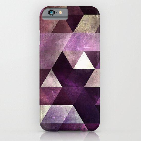 wheelyy iPhone & iPod Case