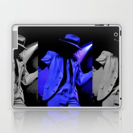 Annie Are You Okay? (MJ) Laptop & iPad Skin