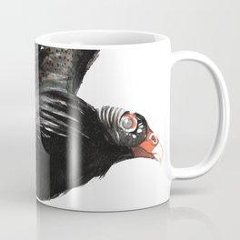 Cathartes Aura Coffee Mug