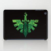 warhammer iPad Cases featuring Angels on the horizon by HenkusFilijokus