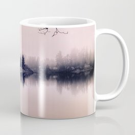 Rose Colored Glasses Coffee Mug