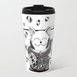 Maneki - Neko Travel Mug