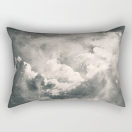 Find Me Among the Stars Rectangular Pillow
