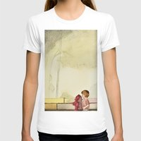 child T-shirts featuring Child by Dukewow Nukemwow
