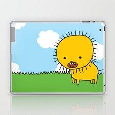 Roaring Lion Laptop & iPad Skin