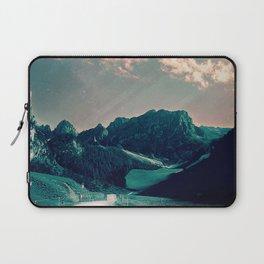 Mountain Call Laptop Sleeve