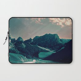 Mountain Call Laptop Sleeve