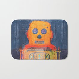 Radioactive Generation 5 Bath Mat