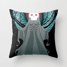 White Dwarf Throw Pillow