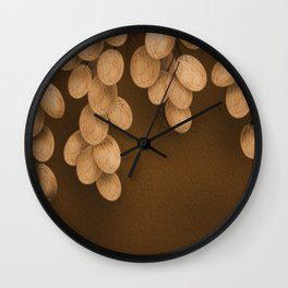 Epoch - Cocoons Wall Clock