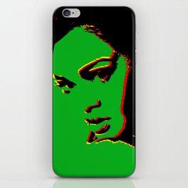 RIHANNA III iPhone Skin
