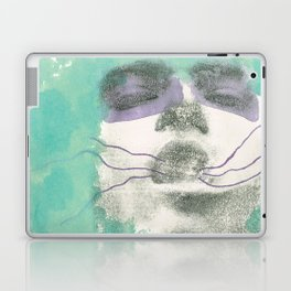 Let yourself go Laptop & iPad Skin