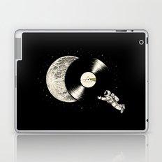 Tha Dark Side of the Moon Laptop & iPad Skin