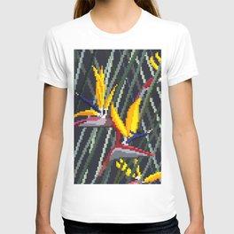 Strelitzia T-shirt