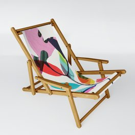 lily 33 Sling Chair