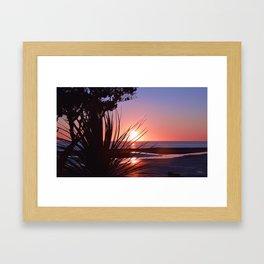 5am Framed Art Print