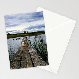 Docked Stationery Cards