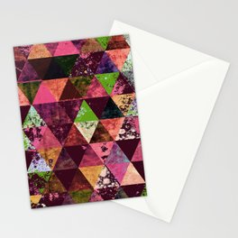 Abstract #936 Stationery Cards