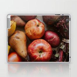 Fresh Reds Laptop & iPad Skin