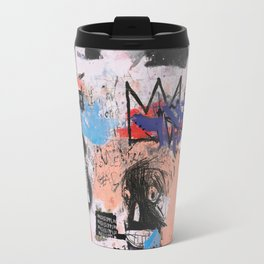 SAMO is Alive Travel Mug