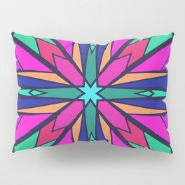The Emblem Pillow Sham