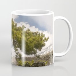 Volcano Etna - Sicily - Italy Coffee Mug