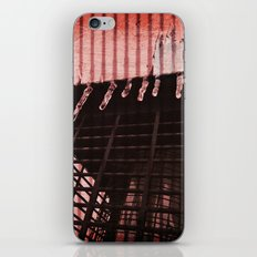 Electric Chill  iPhone & iPod Skin