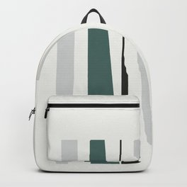 Pastel Trees Backpack