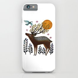 Design by Nature iPhone Case
