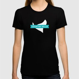 Country Hills T-shirt