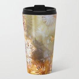Indonesian Coral Travel Mug