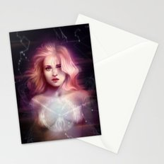 its in the stars Stationery Cards