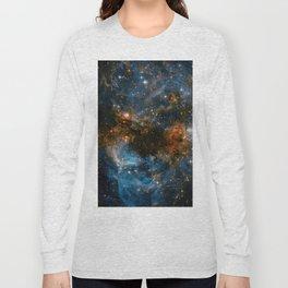 Galaxy Storm Long Sleeve T-shirt